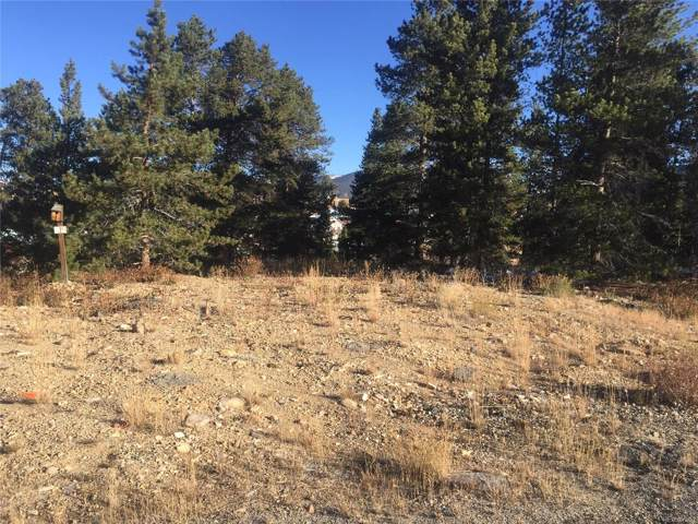 114 Brooklyn Circle, Leadville, CO 80461 (MLS #2552509) :: 8z Real Estate