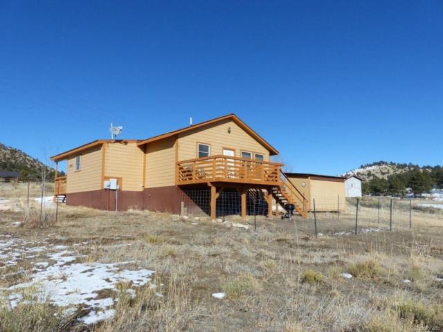 6780 Co Road 328, Westcliffe, CO 81252 (MLS #2552563) :: Kittle Real Estate