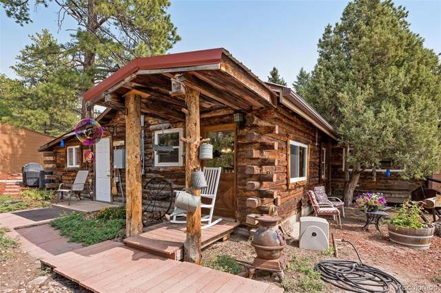 11506 Daley Circle, Parker, CO 80134 (MLS #2552673) :: Kittle Real Estate