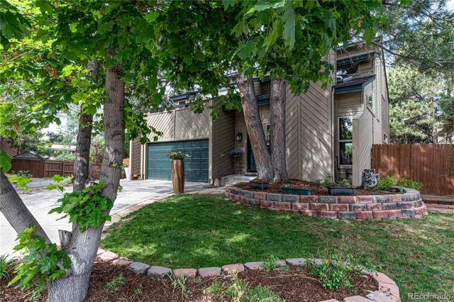 4401 S Abilene Circle, Aurora, CO 80015 (#2553362) :: The DeGrood Team