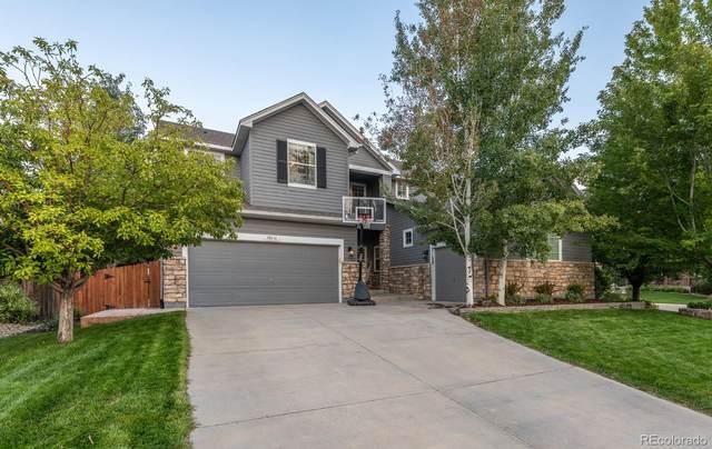 10616 Ferncrest Street, Firestone, CO 80504 (MLS #2553663) :: Neuhaus Real Estate, Inc.
