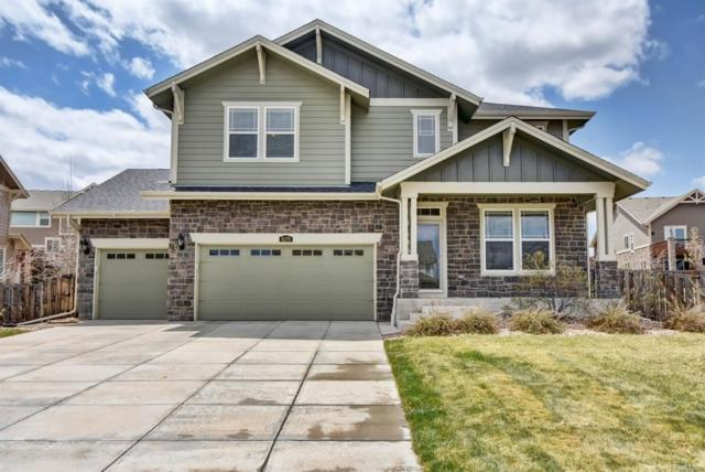 6179 S Oak Hill Way, Aurora, CO 80016 (#2553683) :: The Pete Cook Home Group