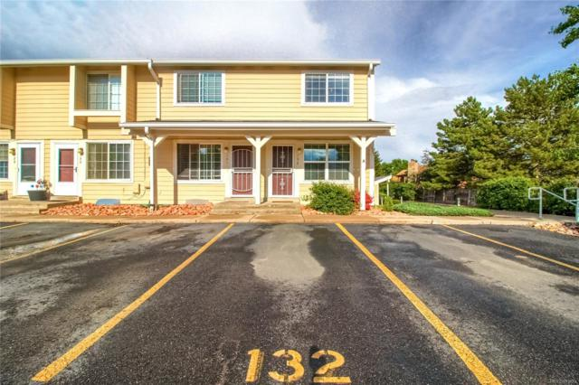 8919 Field Street #132, Westminster, CO 80021 (#2553957) :: The Griffith Home Team