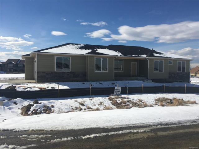 12535 Valentia Street, Thornton, CO 80602 (MLS #2554332) :: 8z Real Estate