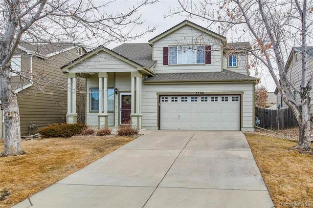 3596 S Jebel Circle, Aurora, CO 80013 (#2554345) :: Bring Home Denver with Keller Williams Downtown Realty LLC
