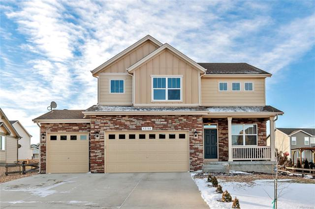42380 Forest Oaks Drive, Elizabeth, CO 80107 (#2554387) :: HomePopper