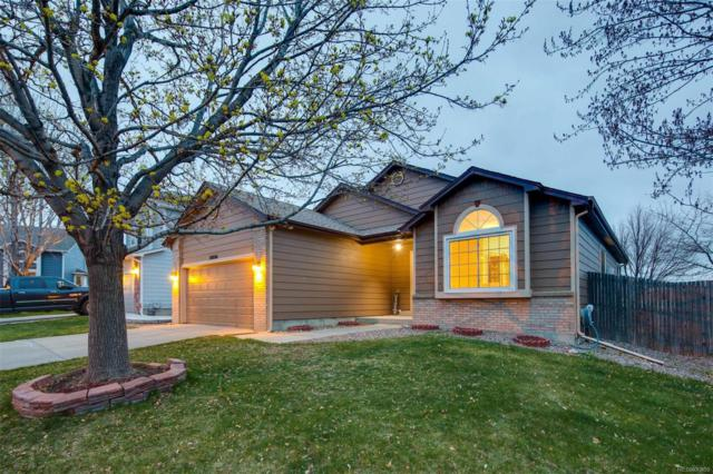 20806 E Princeton Place, Aurora, CO 80013 (#2554882) :: The Heyl Group at Keller Williams