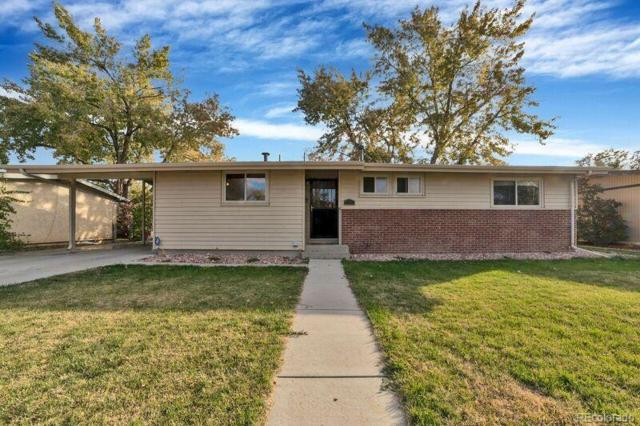 2480 Valley View Drive, Denver, CO 80221 (#2555111) :: HomePopper