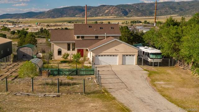 8425 County Road 144, Salida, CO 81201 (MLS #2555195) :: 8z Real Estate