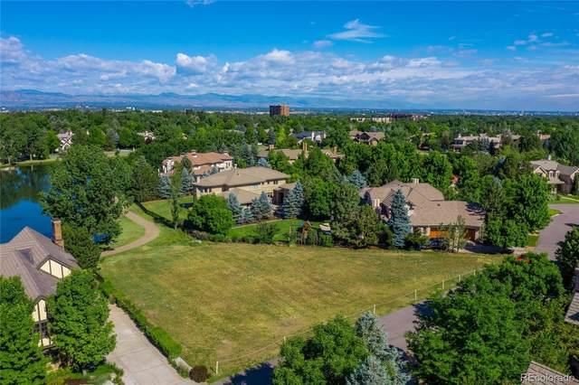 15 Sandy Lake Road, Cherry Hills Village, CO 80113 (#2555299) :: Portenga Properties