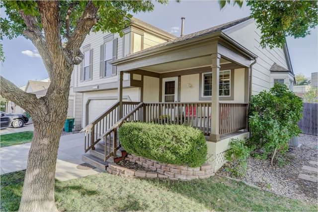 5720 E 120th Place, Brighton, CO 80602 (#2555592) :: The DeGrood Team
