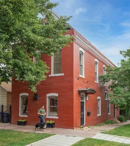 2956 Wyandot Street, Denver, CO 80211 (#2555864) :: The Griffith Home Team