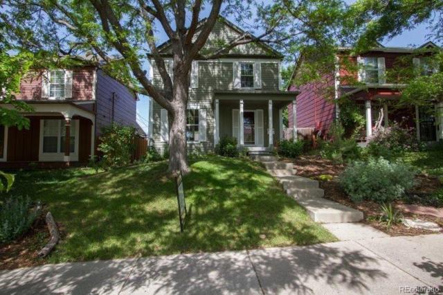 2675 Osceola Street, Denver, CO 80212 (#2556222) :: The Griffith Home Team