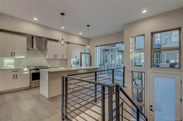 2694 W Grand Avenue, Littleton, CO 80123 (#2556228) :: HomeSmart Realty Group