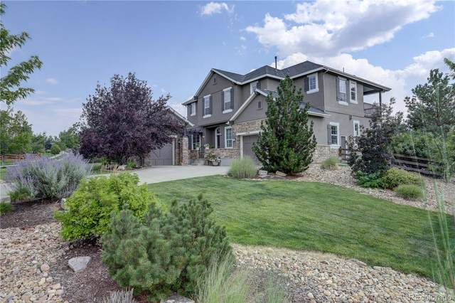 5108 Bottlebrush Run, Broomfield, CO 80023 (#2556289) :: The Margolis Team