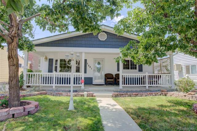 7081 Clermont Street, Commerce City, CO 80022 (MLS #2556325) :: 8z Real Estate