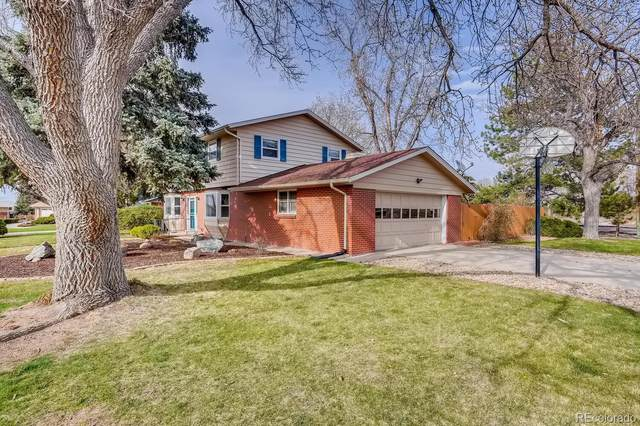 3926 Rolfe Court, Wheat Ridge, CO 80033 (#2556486) :: The Harling Team @ HomeSmart