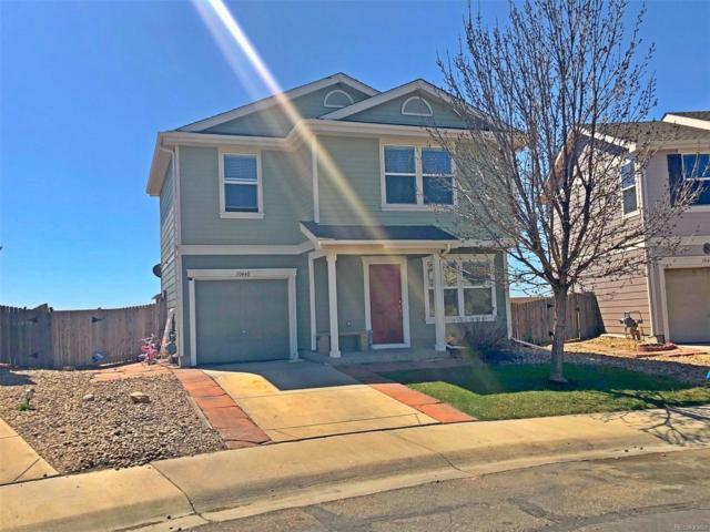 10440 Butte Drive, Longmont, CO 80504 (#2556675) :: The Peak Properties Group