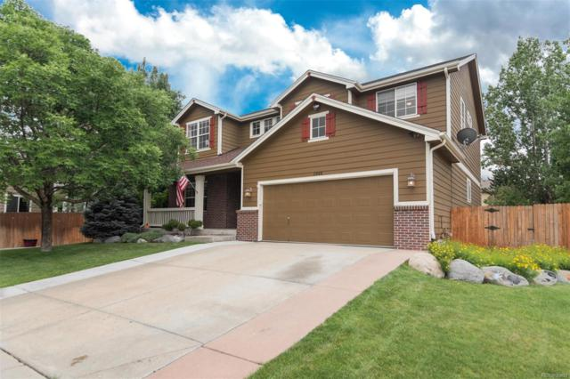 2888 E 135th Place, Thornton, CO 80241 (#2556796) :: The Heyl Group at Keller Williams