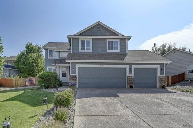 7287 Creekfront Drive, Fountain, CO 80817 (#2556928) :: Berkshire Hathaway HomeServices Innovative Real Estate