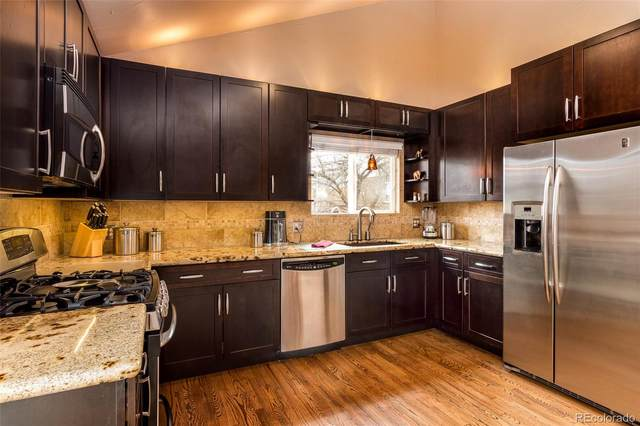 5732 W 71st Place, Arvada, CO 80003 (#2557314) :: The Peak Properties Group