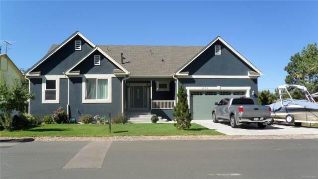 1973 Biscay Street, Aurora, CO 80011 (MLS #2557335) :: 8z Real Estate