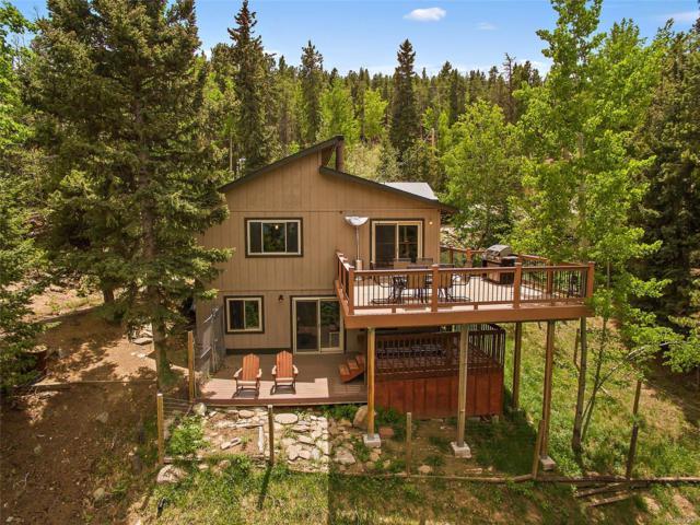 340 Castlewood Drive, Evergreen, CO 80439 (#2557552) :: Wisdom Real Estate