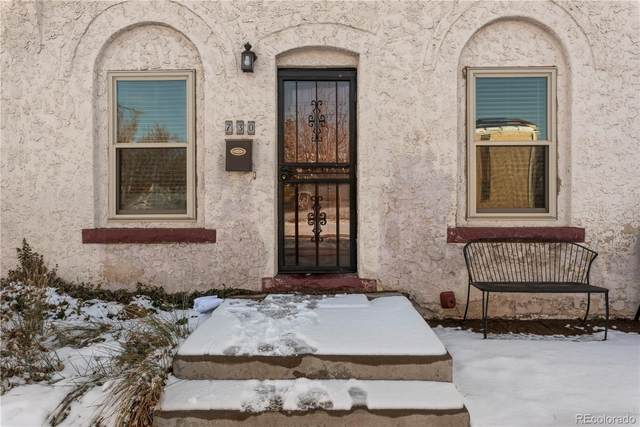 730 W 2nd Avenue, Denver, CO 80223 (#2557635) :: The Gilbert Group