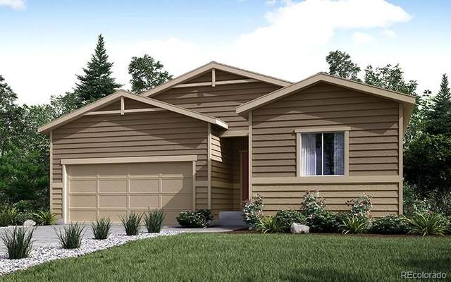 1224 Sherman Drive, Dacono, CO 80514 (#2557806) :: Venterra Real Estate LLC