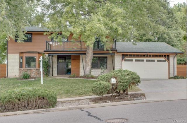 2681 S Chase Lane, Lakewood, CO 80227 (#2558326) :: Compass Colorado Realty