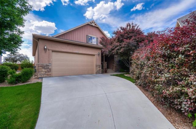 623 Silverado Court, Grand Junction, CO 81505 (MLS #2558481) :: 8z Real Estate