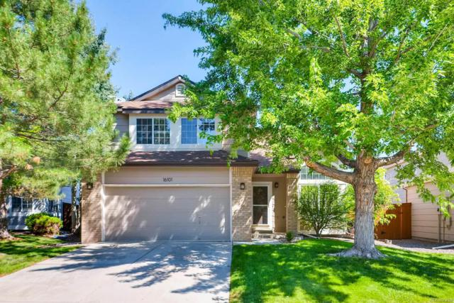16101 Bluebonnet Drive, Parker, CO 80134 (#2558544) :: HomeSmart Realty Group
