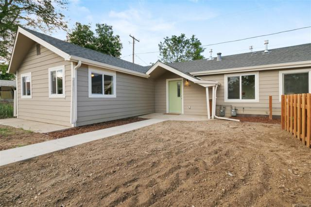 3629 W Custer Place, Denver, CO 80219 (#2558619) :: The Healey Group