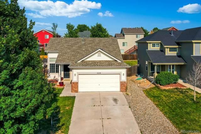 5259 Stetson Meadows Drive, Colorado Springs, CO 80922 (#2558621) :: Finch & Gable Real Estate Co.