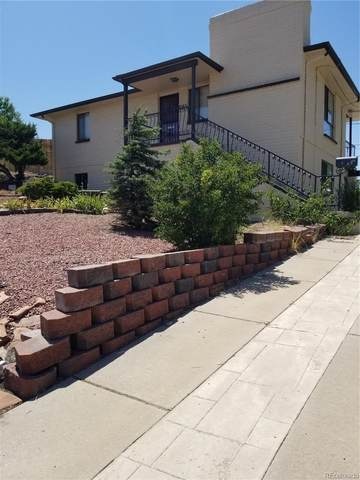 8165 Conifer Road, Denver, CO 80221 (#2558672) :: Peak Properties Group