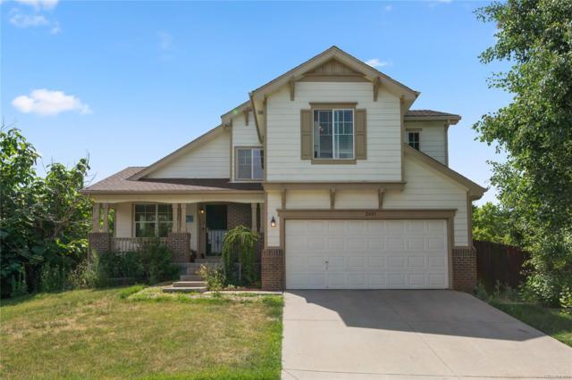 2003 E 99th Way, Thornton, CO 80229 (MLS #2559194) :: 8z Real Estate