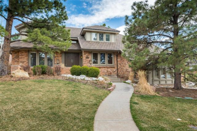 5232 E Otero Drive, Centennial, CO 80122 (#2560560) :: The Peak Properties Group