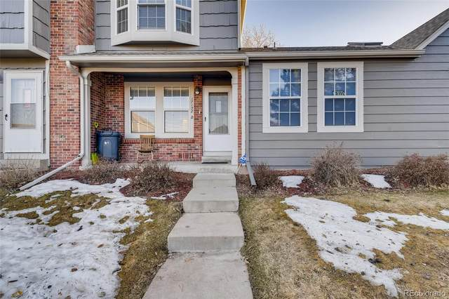 17138 E Whitaker Drive B, Aurora, CO 80015 (#2560824) :: Re/Max Structure