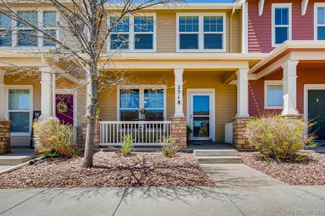 2518 Obsidian Forest View, Colorado Springs, CO 80951 (#2561120) :: The Harling Team @ HomeSmart