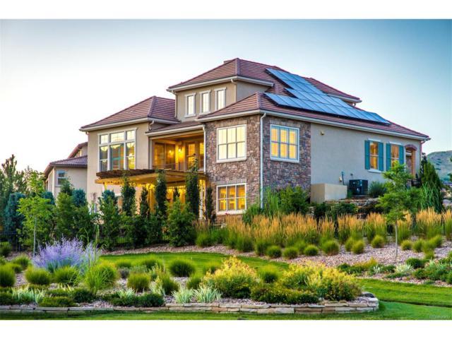 15095 W Warren Avenue, Lakewood, CO 80228 (MLS #2561335) :: 8z Real Estate