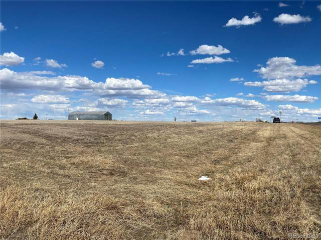 16327 Highway 14, Sterling, CO 80751 (MLS #2561344) :: 8z Real Estate