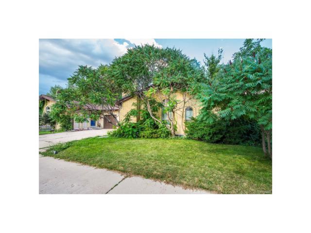 9417 E Chenango Avenue, Greenwood Village, CO 80111 (MLS #2561395) :: 8z Real Estate