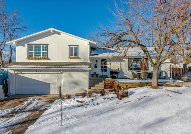 7343 E Hinsdale Drive, Centennial, CO 80112 (MLS #2561819) :: Bliss Realty Group
