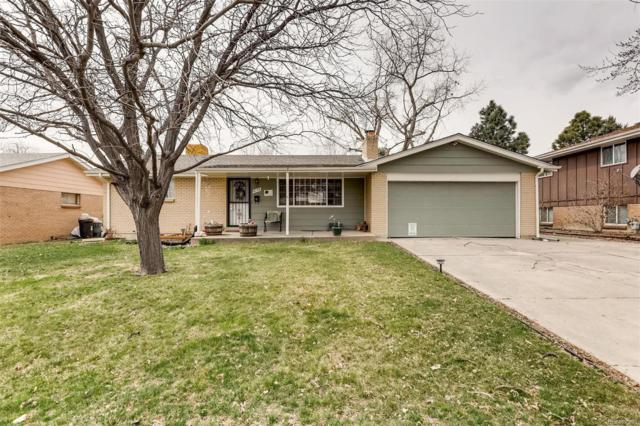 8159 Chase Drive, Arvada, CO 80003 (#2561853) :: The Heyl Group at Keller Williams