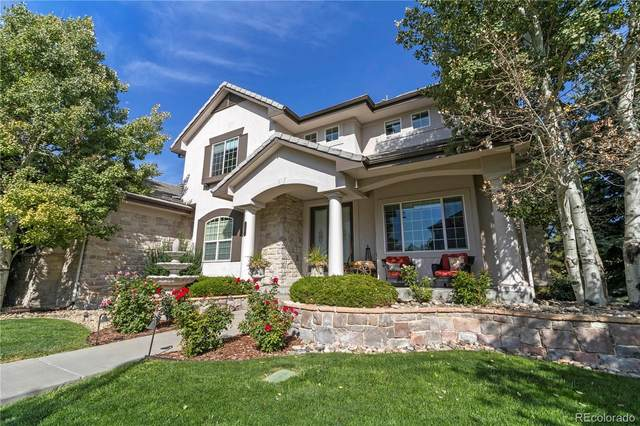 23997 E Hinsdale Place, Aurora, CO 80016 (#2562033) :: The DeGrood Team