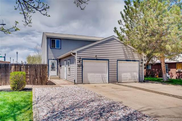 3297 S Huron Street, Englewood, CO 80110 (MLS #2562420) :: 8z Real Estate