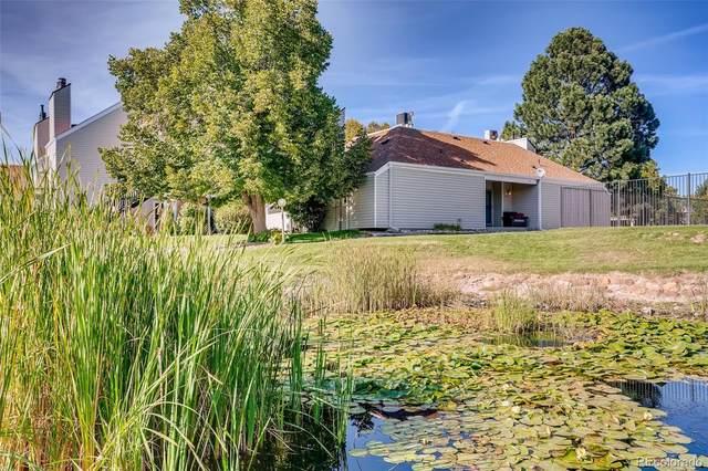 2640 S Xanadu Way A, Aurora, CO 80014 (MLS #2562484) :: Find Colorado Real Estate