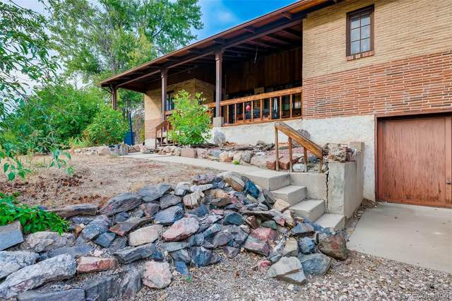6100 W Bowles Avenue, Littleton, CO 80123 (#2562752) :: The Griffith Home Team