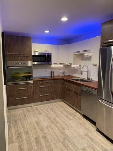 540 S Forest Street 5-202, Denver, CO 80246 (MLS #2562762) :: Keller Williams Realty
