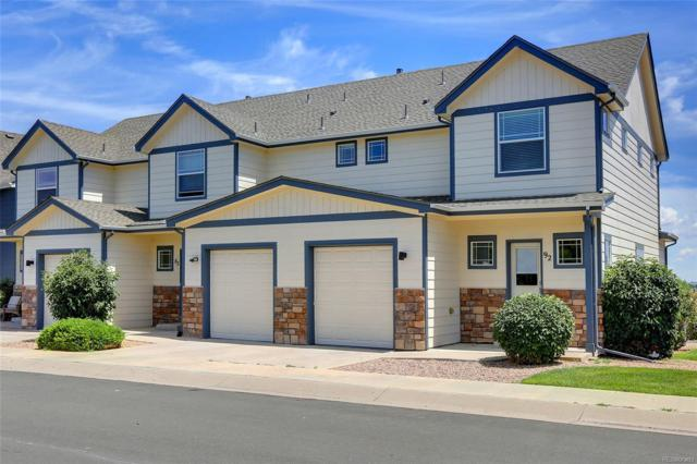 92 Golden Eagle Parkway #92, Brighton, CO 80601 (#2563050) :: The Peak Properties Group